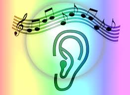 music by ear